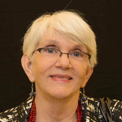 Mary Kennedy Smith, Licensed Unity Teacher