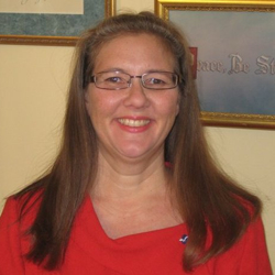Marygrace Sidovar Sorensen, Licensed Unity Teacher