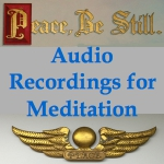 Audio Recordings for Meditation