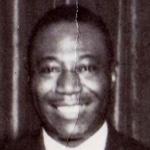 Allison David Harrell Unity minister ordained 1967