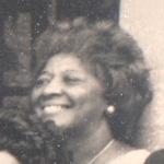 Arleen Martin, Unity minister ordained 1970