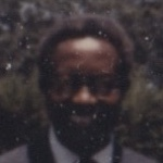 Brown Stewart Unity minister ordained 1972