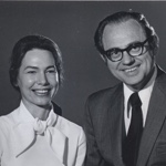 Charles and Betty Lelly