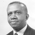 Donat Nedd Unity minister ordained 1967