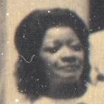 Doris Caldwell Unity minister ordained 1968