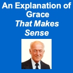 Ed Rabel - An Explanation of Grace That Makes Sense