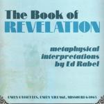 Ed Rabel The Book of Revelation