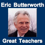Eric Butterworth Great Teachers