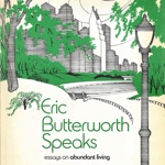 Eric Butterworth Speaks Cover