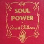 Ernest C Wilson Soul Power