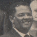 Goodison Orr Unity minister ordained 1969