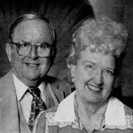 Hal and Lassie Rosencrans, Unity Ministers