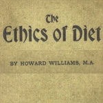 The Ethics of Diet by Howard Williams Cover
