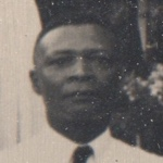 John Johnson Unity minister ordained in 1956
