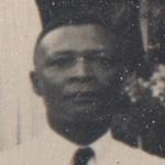 John Johnson Unity minister ordained in 1956