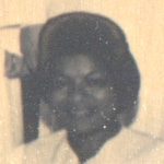 Julia Lloyd Unity minister ordained 1965