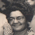 Louise Odem Unity minister ordained 1970