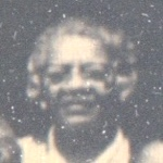 Lula B. Nute Unity minister ordained 1968
