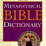 Metaphysical Bible Dictionary hyperlinked to American Standard Bible