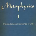 Unity Metaphysics Blue Book 1