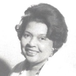 Mildred Falls Davis, Unity minister ordained in 1970