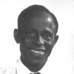 Samuel Uba Oti