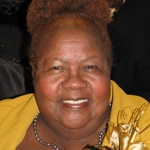 Ruth Mosley Unity Minister