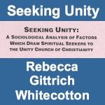 Seeking Unity: A Sociological Analysis