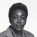 Sallye Taylor Unity minister ordained in 1979
