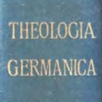 Theologia Germanica Binding
