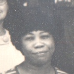 Verda Scales Unity minister ordained 1970