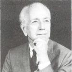 Ernest C Wilson