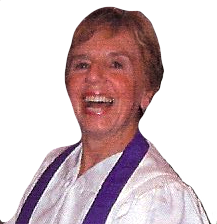 Rev. Eleanor Fleming