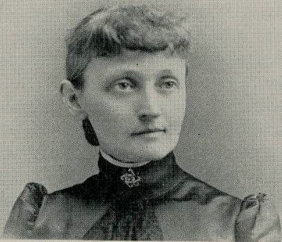 Emma Curtis Hopkins