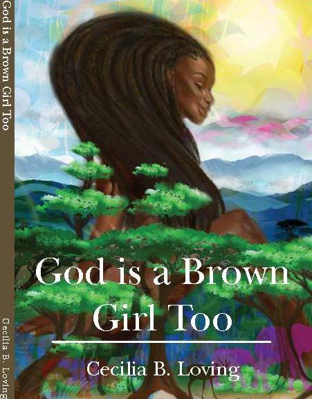 God is a Brown Girl Too Cover