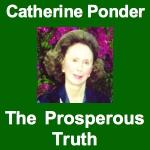 Catherine Ponder - The Prosperous Truth