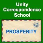 Unity Correspondence Course on Prosperity