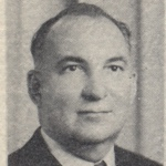 Dr. George Leroy Dale