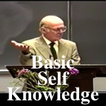 Ed Rabel: Basic Self Knowledge (Video)