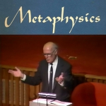 Ed Rabel Metaphysics