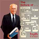 Ed Rabel The Nature of Truth