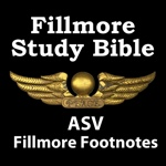 American Standard Version Bible Hyperlinked to Metaphysical Bible Dictionary