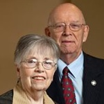 Janet and Wayne Manning