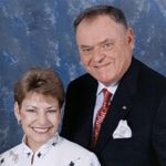 Revs Larry and Mary-Ellen Swartz, Unity Ministers