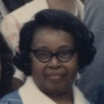 Mayola SaltPaw Unity minister ordained 1975