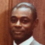 Randolph Wilkinson Unity Minister ordained 1974
