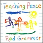 Red Grammer Teaching Peace