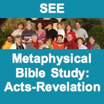 BI-604 Metaphysical Bible Interpretation: Acts to Revelation
