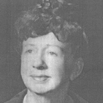 Rev. Sue Sikking
