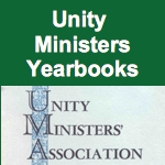 Unity Ministers Yearbooks